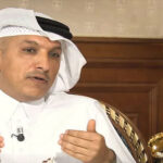 قطر: إيقاف وزير المالية بتُهم فساد مالي