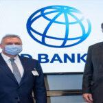 رئيس البنك الدولي: مُستعدّون لمواصلة تقديم الدعم الضروري لتونس في المرحلة القادمة