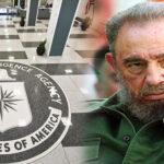 وثائق سرية تكشف:  وكالة الاستخبارات المركزية الأمريكية حاولت اغتيال فيديل كاسترو 638 مرة !!
