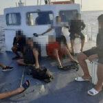 """نقابة الحرس البحري بسوسة: إيقاف 27 """"حارقا"""" منهم المتّهم الرئيسي في عملية باردوالإرهابية"""