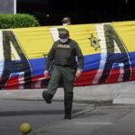 """""""الكونيمبول"""" يسحب تنظيم كوبا أمريكا من كولومبيا"""