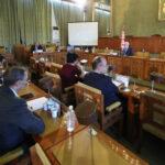 نائبة عن التيار: مكتب البرلمان يقرّ استعجال النظر في مشروع قانون تجريم التطبيع
