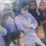 حادث الإعتداء على عاملات بمصنع للخياطة: تحجير السفر على المدير الايطالي