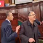 اتحاد الشغل يُجرّد كاتب عام نقابة أعوان البرلمان من صفته النقابية