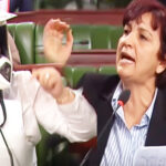 سامية عبو لموسي: كوني ديمقراطية مرّة واحدة في حياتك ..العهد النهضوي هو العهد التجمعي