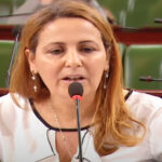 ليلى الحداد: نوايا خبيثة وراء جلسة اليوم بالبرلمان