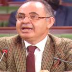 كورشيد: رسالة قيس سعيّد للبرلمان خارج الموضوع
