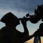 ديوان الإفتاء: استحالة رؤية هلال شوّال يوم 11 ماي