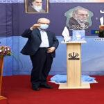 """إيران تعلن نجاح الاختبار البشري للقاح """"فخرا"""" المحلي ضد فيروس كورونا"""