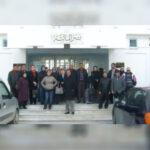 رغم تمكينهم من منحة تحفيز بـ 11 ألف دينار: أعوان القباضات في إضراب مفتوح
