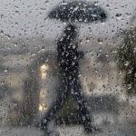 طقس اليوم: أمطار رعدية وغزيرة مع تساقط للبرد والحرارة في استقرار