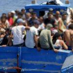 بن عمر يُؤكد أن الأرقام قياسية : اكثر من 200 تونسي وصلوا الى لامبيدوزا في يوم