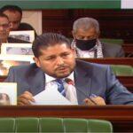 محمد عمّار: فلسطين وحّدت كل التونسيين ولم توحّد السياسيين وإدارة فايسبوك متواطئة مع  الصهاينة