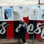 انطلاق الانتخابات التشريعية المبكرة في الجزائر