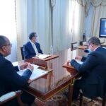في لقاء بالمشيشي: نائبة وزير الخارجية الأمريكي تُشدّد على أهمية الاستقرار السياسي بتونس وتركيز المحكمة الدستورية