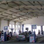 القيروان: غلق مركز الفحص الفني اثر اصابة 6 أعوان بكورونا