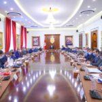 رئاسة الحكومة: المجلس الأعلى للاستثمار يُصادق على  مشاريع بقيمة 613 مليارا