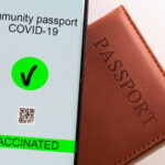 المغرب أوّل بلد عربي يُصدر جوازات سفر للمُحصّنين من كورونا