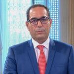 صدور قرار إقالة عماد بوخريص وتعيين رئيس جديد للهيئة بالرائد الرسمي