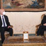 إيطاليا تمنح تونس مساعدات طبية بمليون أورو وترفّع في عدد منح طلبتها