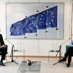 قيس سعيّد يدعو لإعادة جدولة ديون تونس لدى الاتحاد الأوروبي وتحويلها إلى استثمارات
