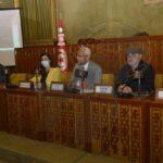 ناجي الجمل: سنُراسل وزارة العدل للحصول على إحصائيات دقيقة حول مطالب رفع الحصانة