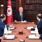 قيس سعيّد: مرحلة انتقالية تُمهّد لحوار يتعلق بنظام سياسي جديد وبدستور حقيقي