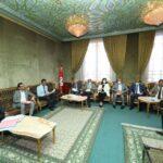 البرلمان: 8 جويلية جلسة عامة لانتخاب بقية أعضاء المحكمة الدستورية