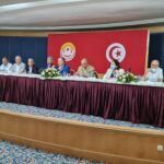 اتحاد الشغل يُدين تصريحات سعيّد والغنوشي ويدعو لتخطّي الأزمة السياسية والدستورية أو المرور إلى انتخابات مبكّرة