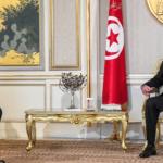 لدى استقباله كاستكس: سعيد يتعهّد بتنظيم قمة الفرنكوفونية في موعدها ويدعو فرنسا لدعم تونس في الحصول على لقاحات كورونا