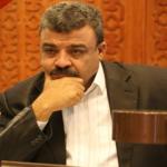 القمودي: إقالة بوخريص وصمة عار في جبين من أقاله ودليل على أنّ السلطة السياسية تحمي الفساد