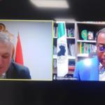 رئيس البنك الإفريقي للتنمية في لقاء بالكعلي: مُستعدّون لمساعدة الدول الافريقية على التحكّم في مديُونيتها