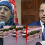 يمينة الزغلامي: على المشيشي تحمّل مسؤولية اعتداء سيدي حسين أو سنسحب منه الثقة