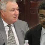 القمودي: الكعلي يتغيّب بلا إعلام مسبّق عن جلسة حول ملف التصرف في الأموال والممتلكات المُصادرة