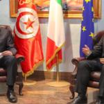 """توقيع مذكرة """"غامضة"""" بين تونس وايطاليا"""