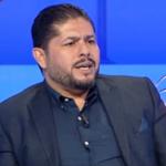 محمد عمار: انسحبت تلقائيا من رئاسة الكتلة الديمقراطية لأسباب عائلية