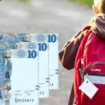 بدعم من اليونيسيف وبتمويل ألماني: تمكين 116 ألف طفل تونسي فقير من منحة شهرية بـ30 دينارا