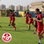 منتخب الأواسط يجري حصته التدريبية الأخيرة قبل مواجهة أوزبكستان