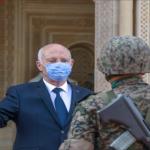 سعيّد في ذكرى انبعاث الجيش : سيادة تونس لا تقبل المساومة ولن يكون بها لأية قوات أجنبية ممرّ أو مُستقرّ