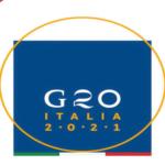 في ايطاليا: الكعلي يعرض البرنامج الاصلاحي للحكومة على وزراء مالية مجموعة الـ20