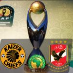 """الـ""""كاف"""" يسحب تنظيم نهائي دوري أبطال افريقيا من المغرب"""