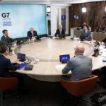 لقطع الطريق أمام الصين : مجموعة الـ7 تُقرّ بمبادرة من أمريكا خطة عالمية للنهوض باللبلدان الفقيرة والناشئة
