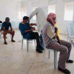 وزارة الصحة: الشروع بداية من اليوم في توجيه دعوات للفئة العمرية بين 50و60 سنة لتلقي التلقيح