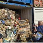 محكمة سوسة: 21 متهما في قضية النفايات الايطالية وتوجيه تهمة المشاركة السلبية لـ5 من اطارات الديوانة