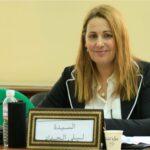 ليلى الحداد: قيس سعيّد طلب من المشيشي الاستقالة