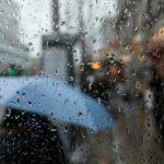 طقس اليوم: أمطار متفرقة والحرارة في استقرار