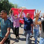 سوسة:10 أحزاب و 6 منظمات تدعو للاحتجاج اليوم على غلاء الاسعار