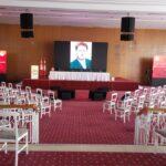 رغم خطورة الوضع الوبائي: اتحاد الشغل يعقد اليوم مؤتمره وسط موجة استنكار واسعة
