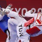 أولمبياد طوكيو: الجندوبي يُزيحُ بطل العالم ويضمن أوّل ميدالية تونسية وعربية