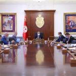 رئاسة الحكومة: التوقيع على صفقة لاقتناء 3.5 ملايين جرعة من لقاح جونسون آند جونسون وتخصيص 300 مليار لتمويل القطاع الصحي
